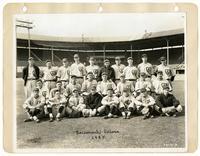 Sacramento Solons, 1935