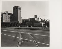 The Embarcadero, between Howard and Folsom Streets, San Francisco