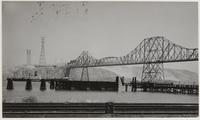 Carquinez Bridge, Crockett, Contra Costa County