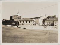 Vitagraph Studio, northeast corner of Prospect Avenue and Talmadge Street