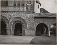 Stanford University Chapel, Santa Clara County, California