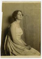 Portrait of Alma de Bretteville Spreckels