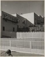 Benton Avenue, San Francisco