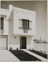 Sunstream Home at 1958 42nd Avenue at Pacheco Street, San Francisco