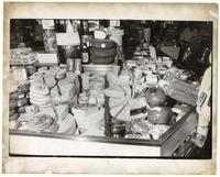 Cheese at Petrini Plaza, San Francisco