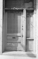 Doorway, Chinatown