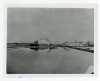 Turk Island Salt Works, Alvarado, Alameda County