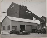 Bode Gravel Company, 17th and Alabama, San Francisco