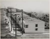 Quintara Street and 12th Avenue, San Francisco