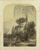 El Capitan, Yosemite [CEW 25]