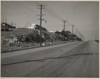 Iowa Street in vicinity of 20th Street, San Francisco
