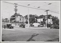 Northwest corner of 3rd and Figueroa Street
