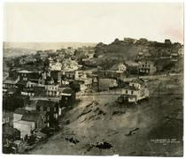 Photographs of San Francisco