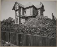 Crooks House, Benicia, Solano County, California