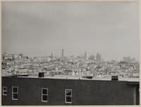 View from Baker Street, San Francisco