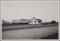 Crenshaw Boulevard real estate office