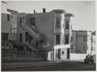 19th Street at Texas Street, San Francisco
