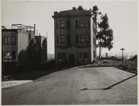 Number 5 Dicha Street at Wood Street, Laurel Heights, San Francisco