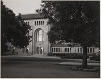 Stanford University, new library, Santa Clara County, California