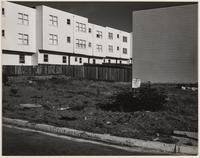 Empty lot, Mayfair Drive, Laurel Heights, San Francisco