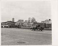 The Embarcadero, between Green and Union Streets, San Francisco