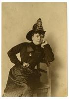 Lillie Hitchcock Coit