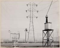 Pacific Gas and Electric, Newark substation, Newark, Alameda County, California