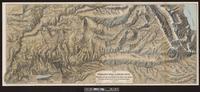 Map of Georgetown Divide, El Dorado County