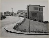 Lomita Avenue and Lawton Street, Inner Sunset, San Francisco