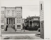 Residences, San Francisco