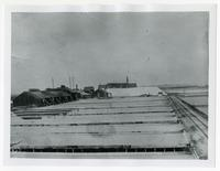 Union Pacific Salt Works, Alvarado, Alameda County
