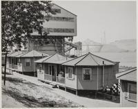 Company houses, Crockett, Contra Costa County