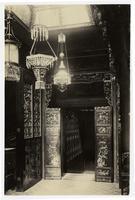 Interior, Bun Sun Low restaurant, San Francisco Chinatown