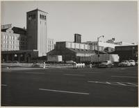 The Embarcadero between Howard and Folsom Streets, San Francisco