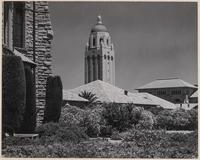 Hoover Tower, Stanford University, Santa Clara County, California