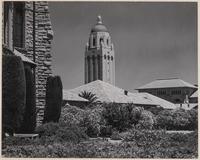 Hoover Tower, Stanford University, Santa Clara County, California