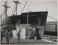 USS Provo Victory, Fisherman's Wharf, San Francisco