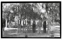 The Liars Club, Santa Barbara