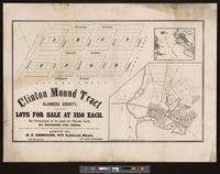 Clinton Mound Tract, Alameda County