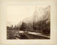 Valley of the Yosemite, from Sandy Flat