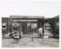 Original Mission Olive Oil Mill