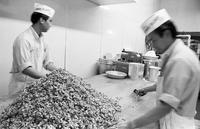 Food preparation workers, Chinatown