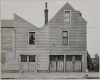 Kansas and Humboldt Streets, Mission District, San Francisco