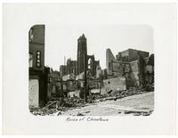 Ruins of Chinatown