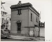 Residence, San Francisco