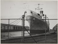 Ship, General W.H. Gordon