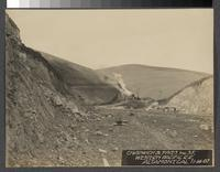 Western Pacific Railroad, Altamont, California