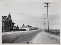 Seaside Avenue, Terminal Island (formerly Brighton Beach)