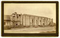 Old Mission San Gabriel