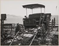 Carriage, Mendocino, Mendocino County, California